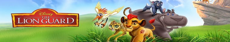 HDTV-X264 Download Links for The Lion Guard S01E21 HDTV x264-W4F