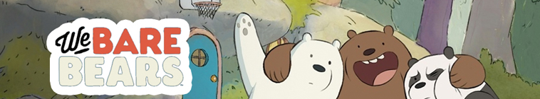 HDTV-X264 Download Links for We Bare Bears S02E22 XviD-AFG