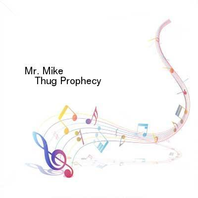 HDTV-X264 Download Links for Mr._Mike-Thug_Prophecy-WEB-2016-ESG