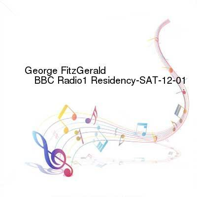HDTV-X264 Download Links for George_FitzGerald_-_BBC_Radio1_Residency-SAT-12-01-2016-TALiON