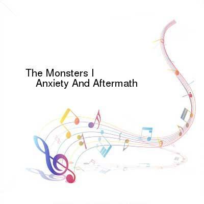 HDTV-X264 Download Links for The_Monsters_Ive_Met-Anxiety_And_Aftermath-EP-WEB-2016-ENTiTLED
