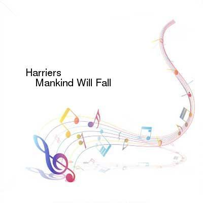 HDTV-X264 Download Links for Harriers-Mankind_Will_Fall-EP-WEB-2016-ENTiTLED