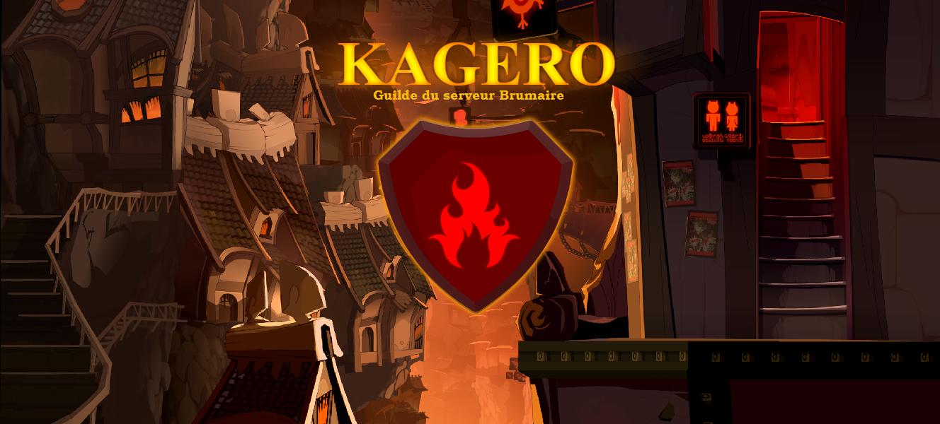 Guilde Kagero