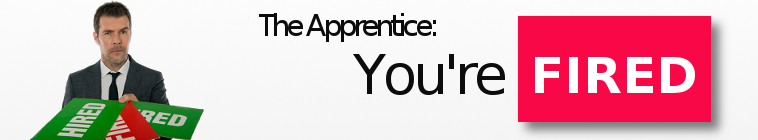 HDTV-X264 Download Links for The Apprentice Youre Fired S11E09 720p HDTV x264-BARGE
