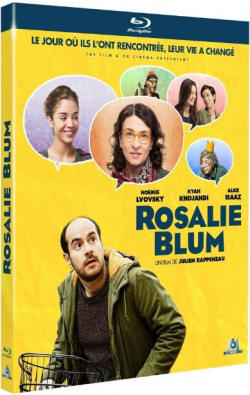 Rosalie Blum bluray 720p