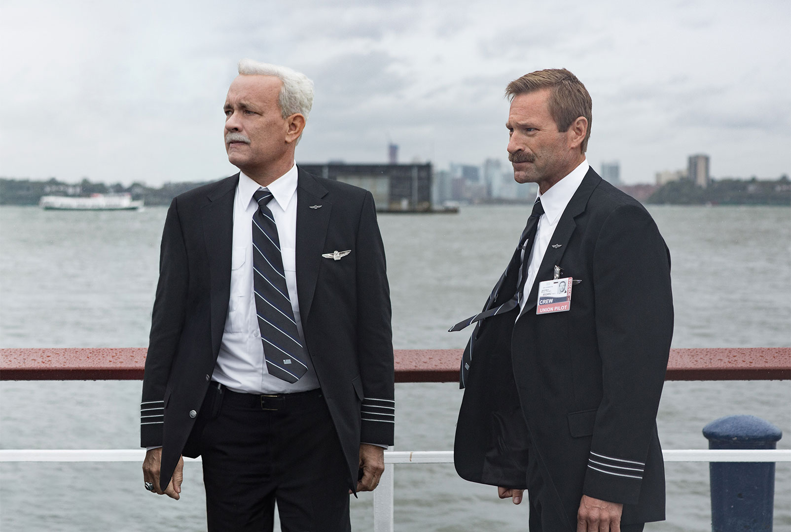 Sully (2016) image