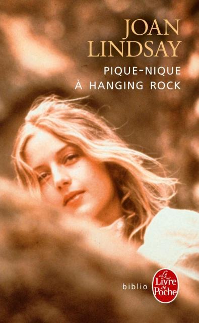 Pique-Nique A Hanging Rock Bib - Joan Lindsay 2016