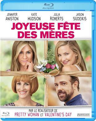 Joyeuse Fête des Mères french bluray 720p