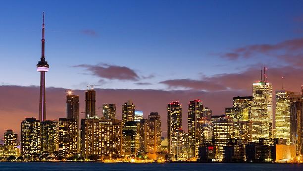Ville Toronto