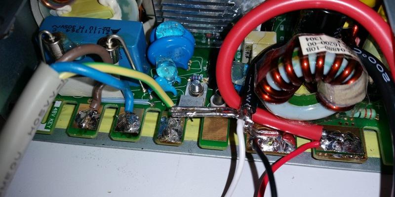 Chargeur 1800W / 40..60V et 1,5 kg (origine serveur) - Page 2 161206113550173503