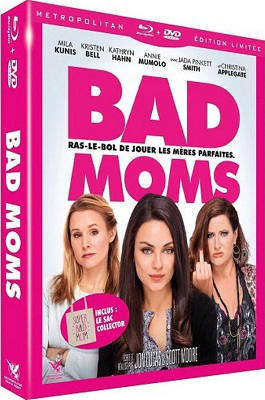 Bad Moms french bluray 720p