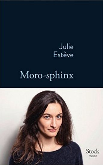 Moro-Sphinx de Julie Estève 2016