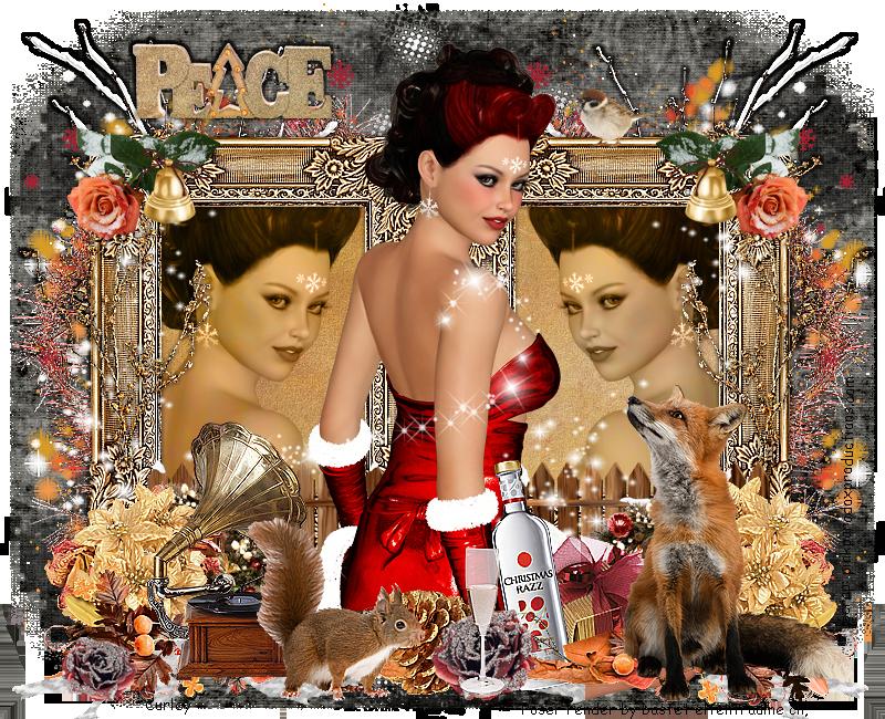 christmas girl 02 2015