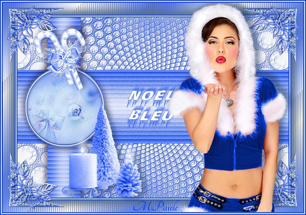 Noël Bleu(PSP) 161212041124725569