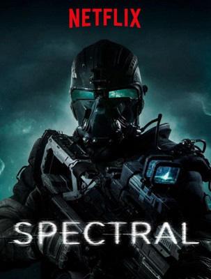 Spectral WEBRIP VOSTFR