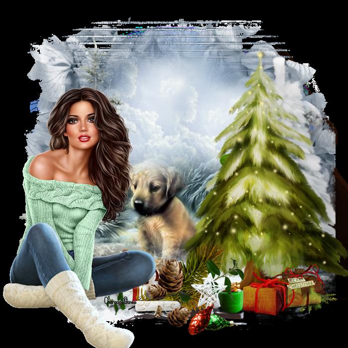 Atelier numéro 7 : sapins de Noël 161213090749178530