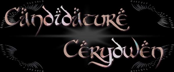 Bonjour les Crow ! :) 161214025440846744