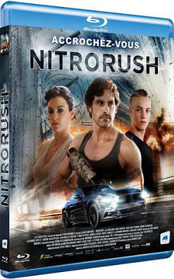Nitro Rush french bluray 1080p