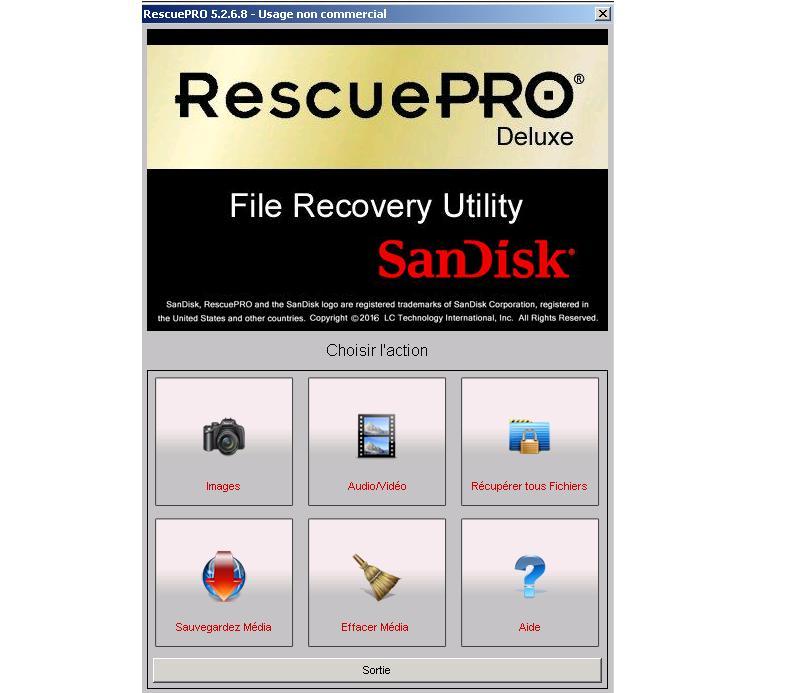 lc-tech Rescue ProDeluxe 6.0.1.3 +  keygen Clean.socrate