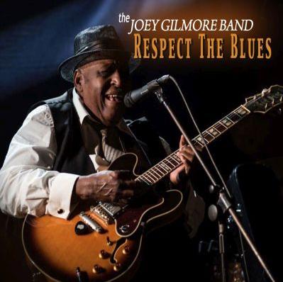 Joey Gilmore