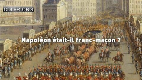 L'ombre d'un doute – Napoléon était-il franc-maçon ?
