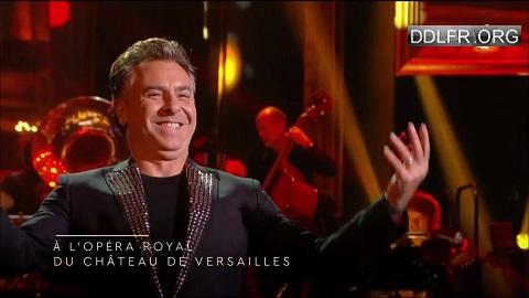 Roberto Alagna chante à Versailles Le Royaume des Deux-Siciles