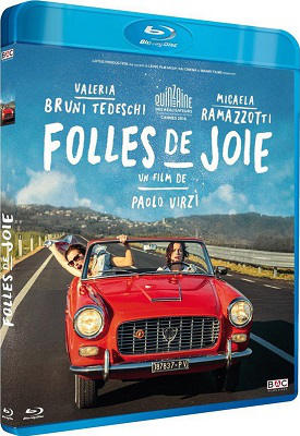 Folles de Joie french bluray 1080p