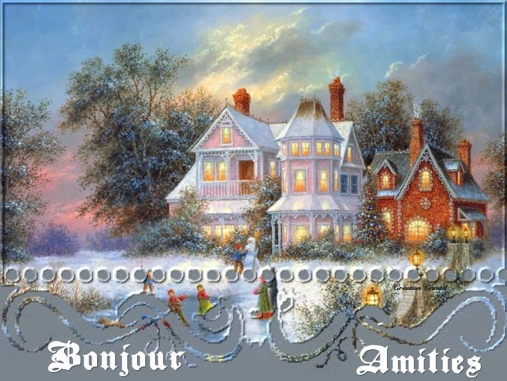 Bon Dimanche 161218011535581499