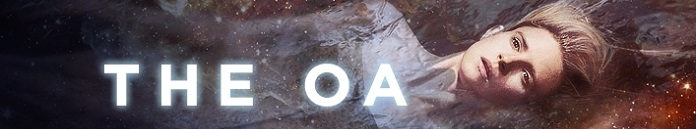 Poster for The OA