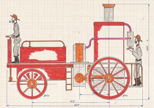 camion de pompier à la mode Taravana 161218083316110473