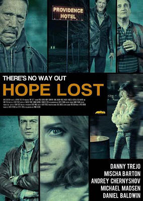 Hope Lost french dvdrip