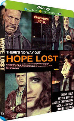 Hope Lost french bluray 1080p