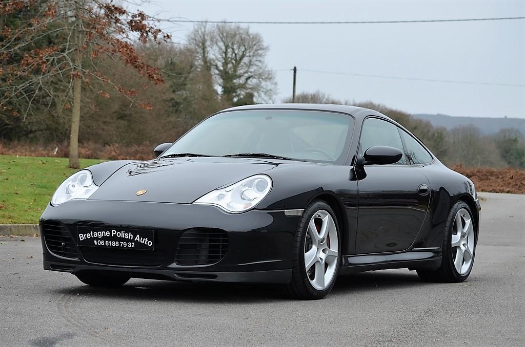 Porsche 911 type 996 4S 161219035005429736
