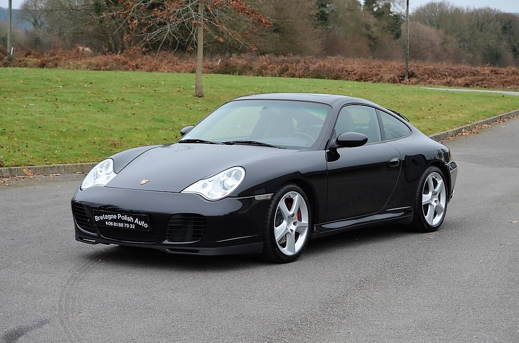 Porsche 911 type 996 4S 161219035008216493