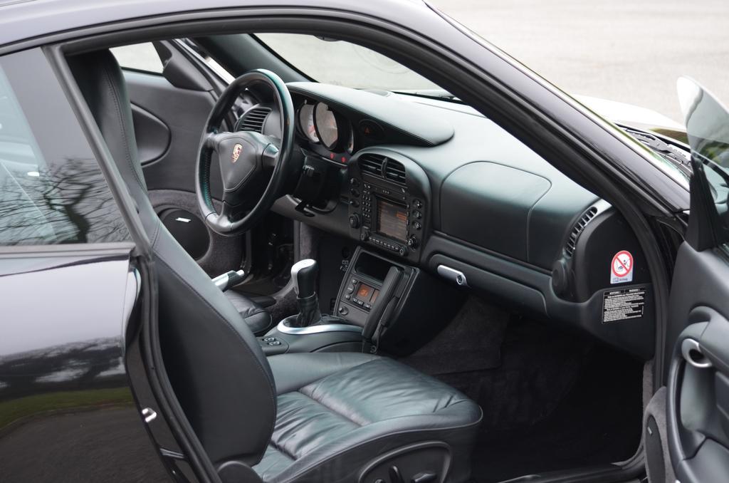 Porsche 911 type 996 4S 161219043931704051
