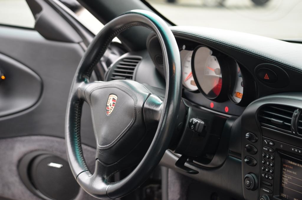 Porsche 911 type 996 4S 161219044103531121