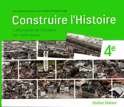 Construire l'Histoire Tome 2