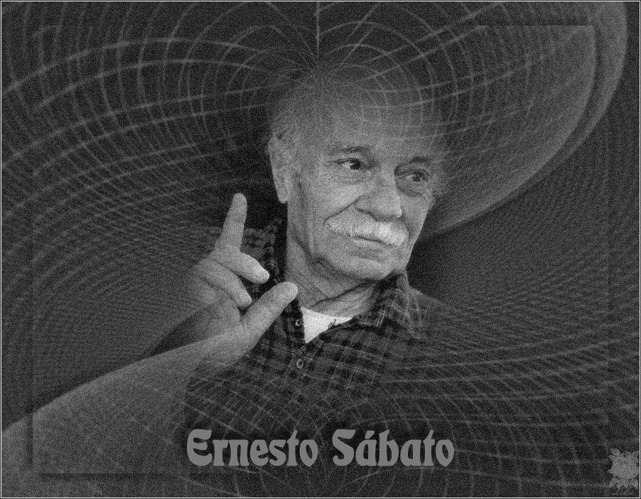 Ernesto Sábato