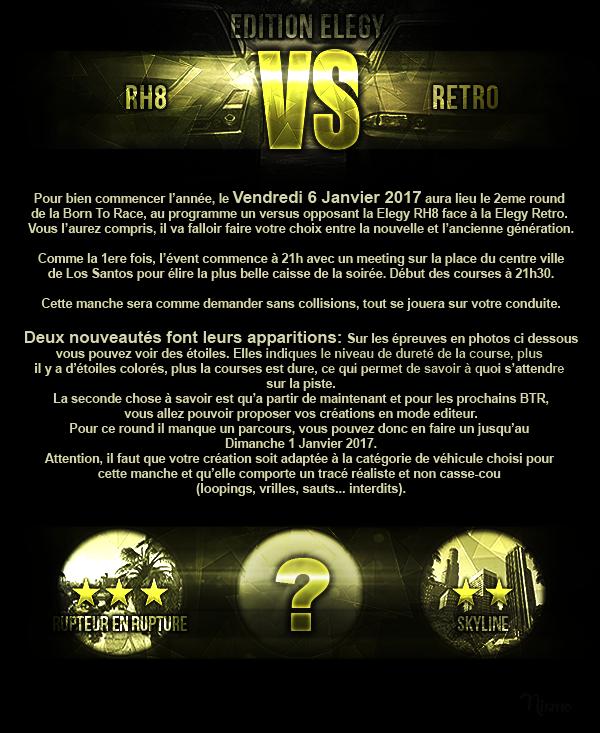 [EVENT][GTA] Born To Race 3 (1/03/17) 161221125827206108