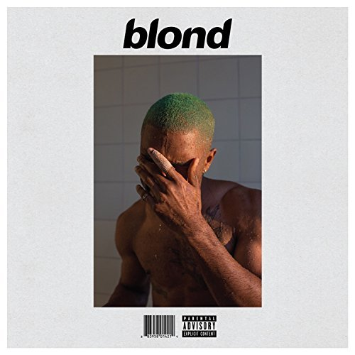 Poster for Blonde