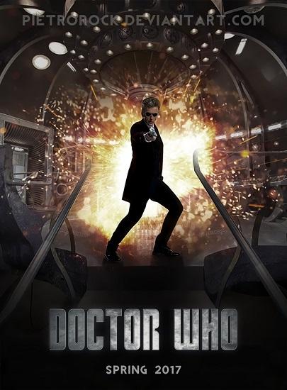 Doktor Who / Doctor Who {Sezon 10} (2017)