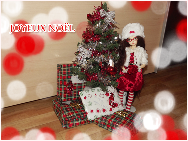 [MSD HOME] Merry Christmas !! [MNF Rix] - Page 2 161225114125214401