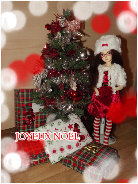 [MSD HOME] Merry Christmas !! [MNF Rix] - Page 2 161225114126636362