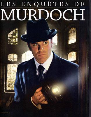 Les Enquêtes de Murdoch Il était une fois Noël HDTV