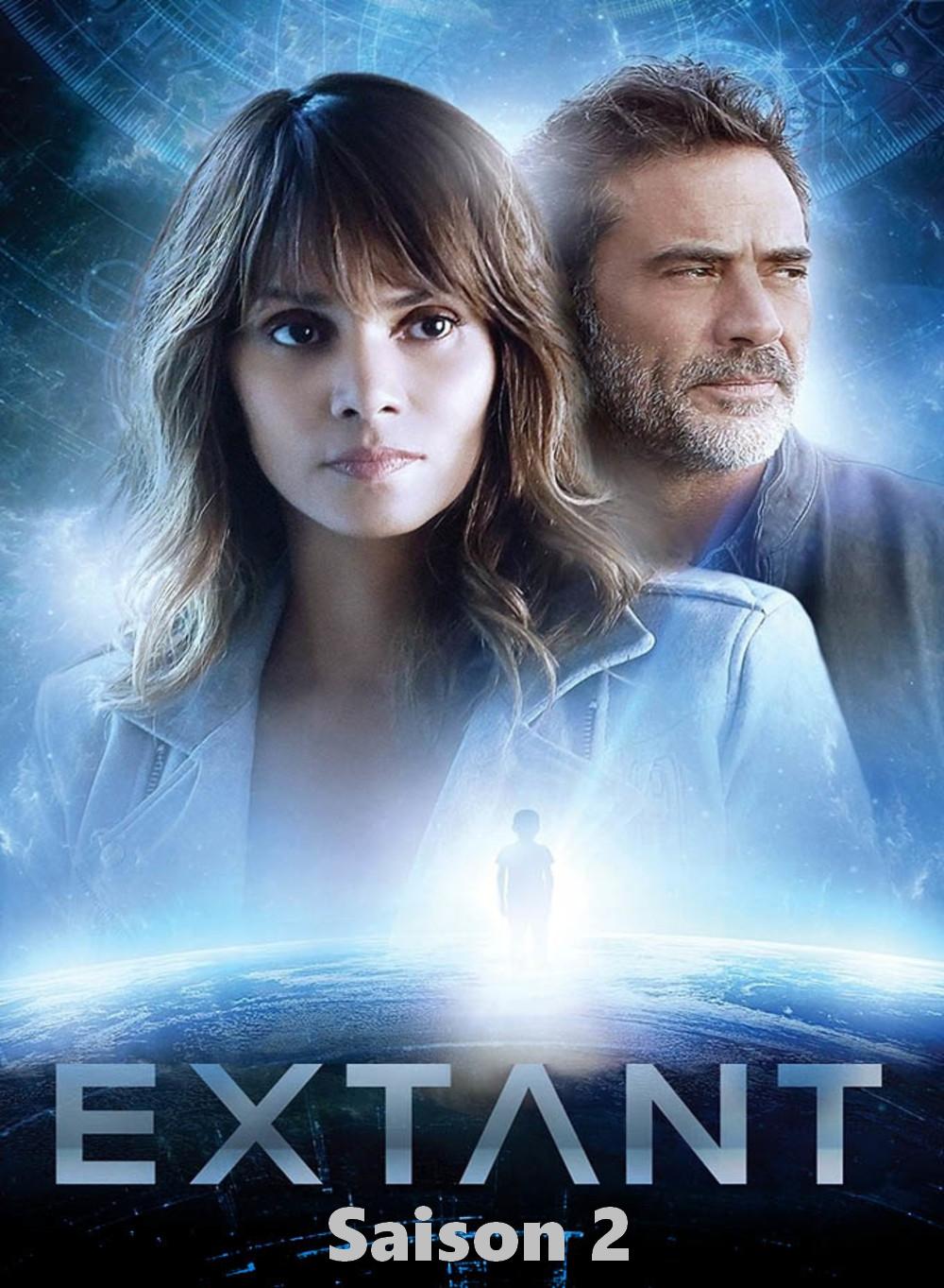 Extant saison 2 en français