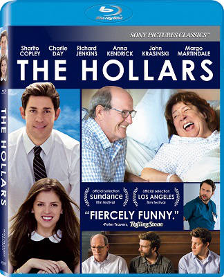 La Famille Hollar french bluray 1080p