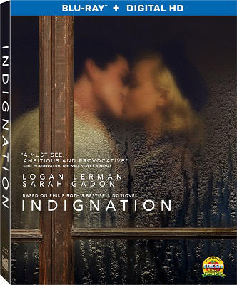 Indignation BLURAY 1080p TRUEFRENCH