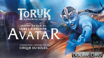 Cirque du Soleil Toruk, le premier envol HDTV 720p
