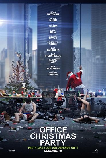 Firmowa Gwiazdka / Office Christmas Party (2016)