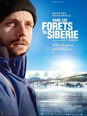 Dans les forêts de Sibérie - DVDRIP FRENCH
